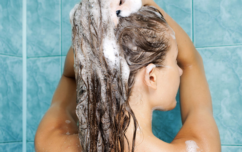 #DIY: Garlic Shampoo to Treat Hair Loss!