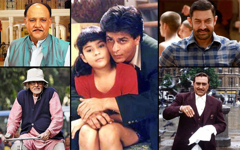 5 On-screen Dads who'll Remind You of Your Father!