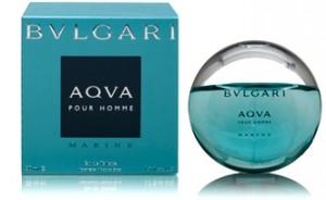 Bvlgari Aqva Marine Perfume for Men