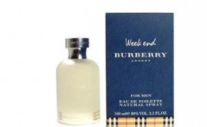 Burberry Weekend Perfume for Men