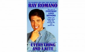 Everything And A Kite (Paperback)