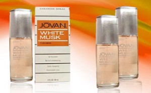 Jovan White Musk for Men