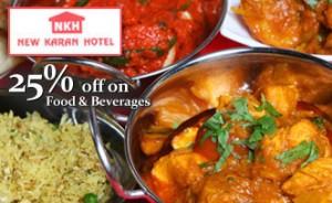 New Karan Hotel & Restaurant