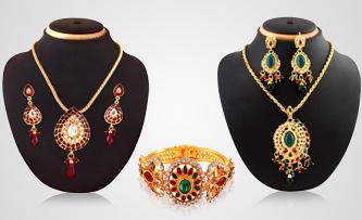 Stylish Designer Jewelry Combo