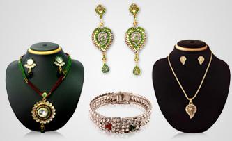 Designer Jewelry set Combo