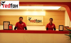 Redfox Hotels