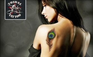 Tribal Ink Tattoo