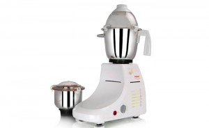 Jaipan Juicer Mixer Grinder with 2 S.S. JARS