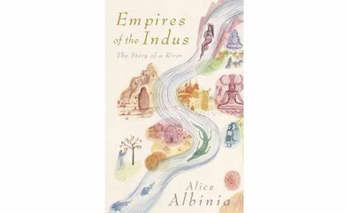 Empires of the Indus (Paperback)