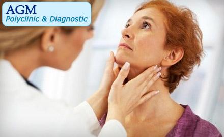 AGM Polyclinic & Diagnostic