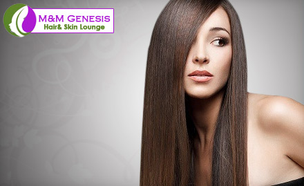 M&M Genesis Hair & Skin Lounge