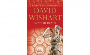 In At The Death (Paperback) by David Wishart.