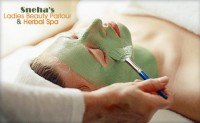 Sneha's Ladies Beauty Parlour & Herbal Spa