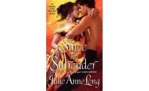 Since The Surrender (Paperback) by Long Julie Anne