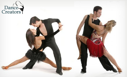 Dance Creators