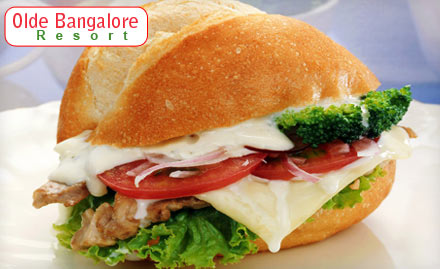 Food deals today bangalore