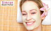 Simran Beauty Parlour