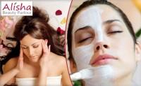 Alisha Beauty Parlour