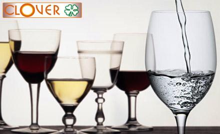 Clover Restrobar Cafe & Banquet