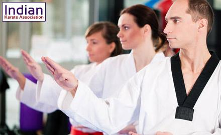Indian Karate Association