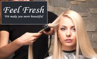 Feel Fresh Salon & Spa
