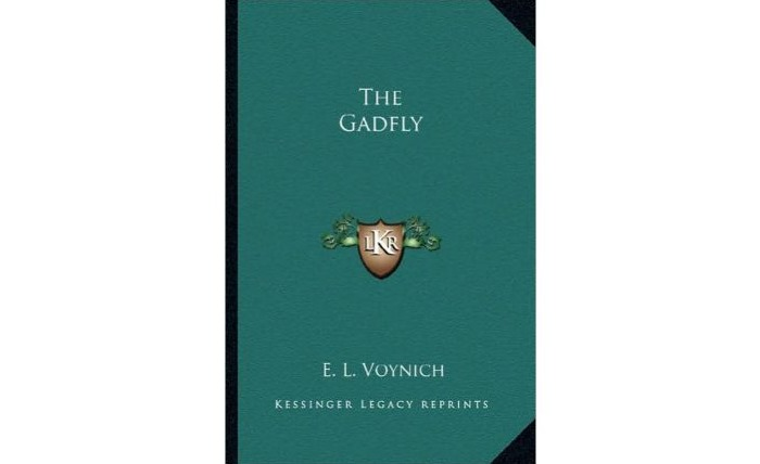 The Gadfly (Paperback) by E. L. Voynich
