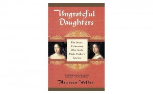 Ungrateful Daughters (Paperback) by Maureen Waller