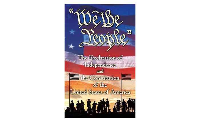 We the People (Paperback) by James Madison