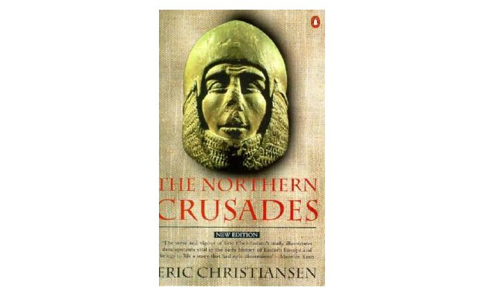 Northern Crusades (Paperback) by E Christiansen