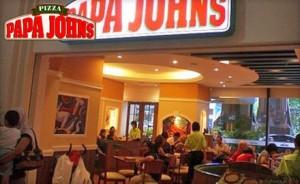Papa John\'s