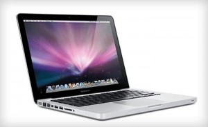 Apple MacBook Pro, dual Core i5 processor  (MD101HN/A)