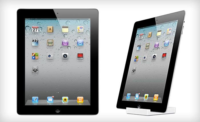 Apple iPAD2 with 3G, WiFi, 16GB (MC982HN/A).