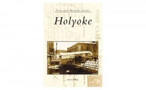 Holyoke (Paperback) by Devon Dawson