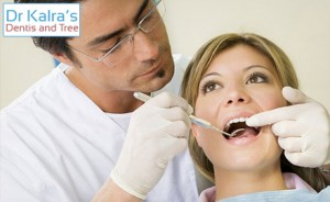Dr Kalra\'s Dentistree