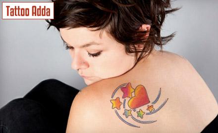 Tattoo Adda