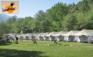 Raison River Camp