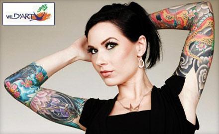 Wild Art Tattooz