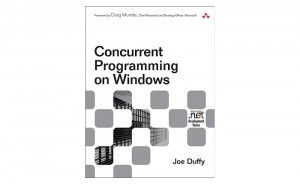 Concurrent Programming on Windows (Paperback) by Joe Duffy