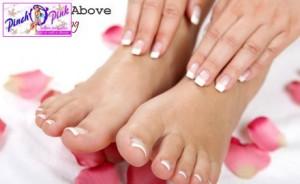 Pinch O Pink