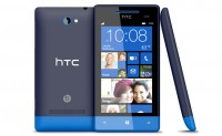 HTC 8S lucky draw offer