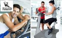 Faulaad Gym Coupons