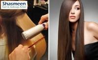 Shasmeen Hair & Makeup Artist