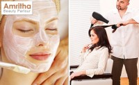 Amritha Beauty Parlour