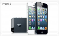iPhone 5 Lucky Draw Offer Coupons