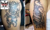 Ink Field Tattoo Studio