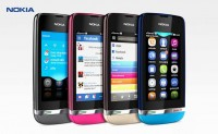 Nokia Asha 311 Lucky Draw Offer