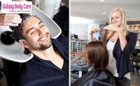 Galaxy Body Care Unisex Salon and Spa