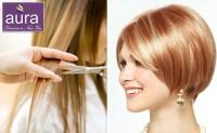 Aura Hair & Nail Art Salon