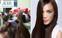 Jony Unisex Hair Salon