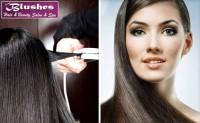 Blushes - Hair & Beauty Salon & Spa